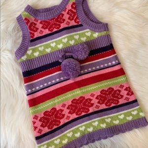 Other - Baby Girls adorable sweater dress